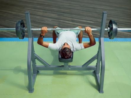 1,6 gr/kg/día, el límite de proteínas si lo que buscas es ganar masa muscular