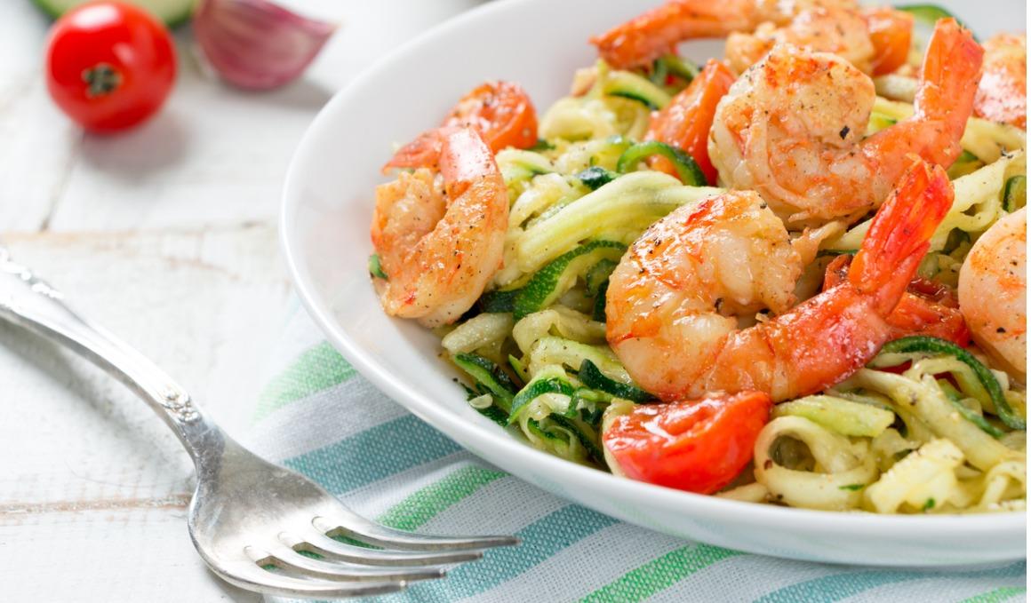 Cenas saludables para ocasiones especiales