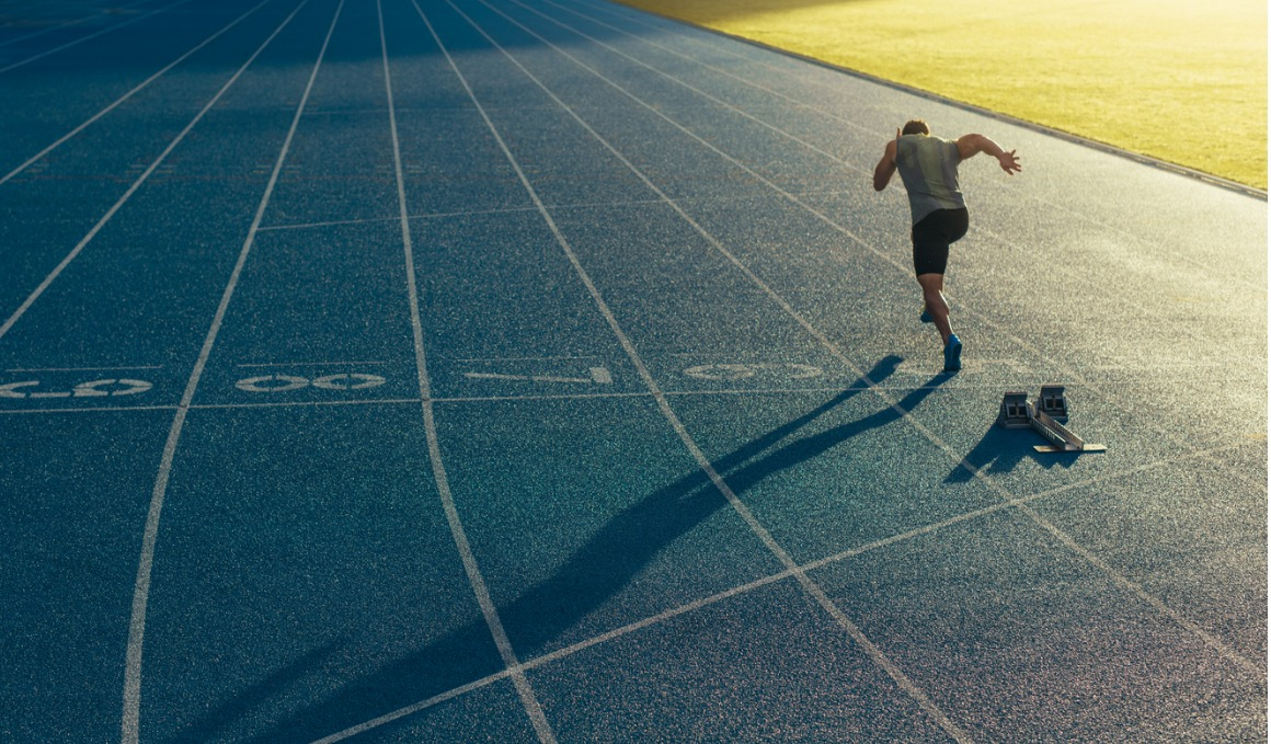 Cómo empezar a correr si nunca hemos practicado este ejercicio