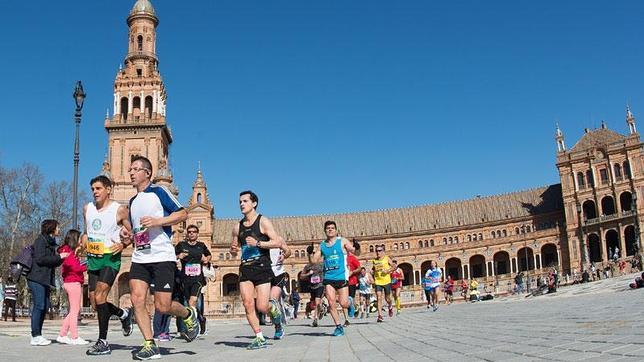 Últimos días para apuntarte al Maratón de Sevilla antes del cambio de precio