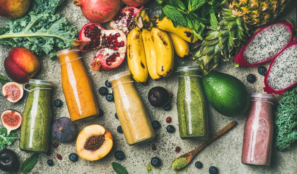 Dieta depurativa: ¿cuándo puede ser necesaria?