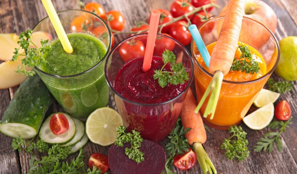 ¿Cómo hacer una dieta détox sin que nos falten nutrientes?