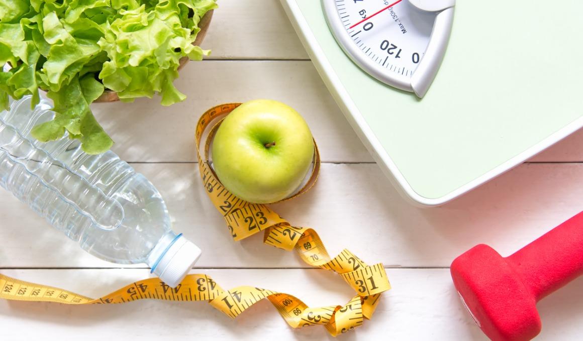 Los peligros de una dieta hipocalórica