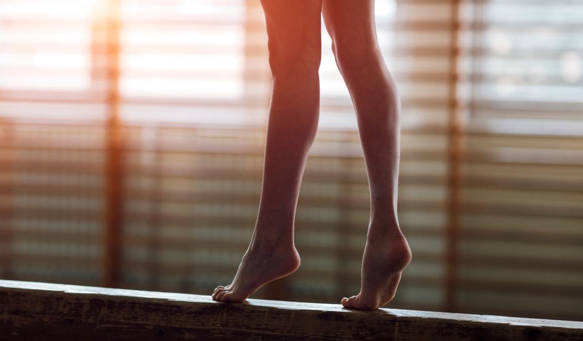 Los mejores ejercicios de equilibrio para niños
