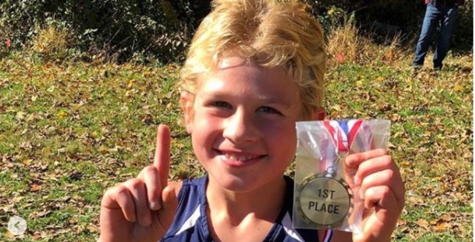 ¿Qué riesgos asume un niño de 8 años que corre un maratón?