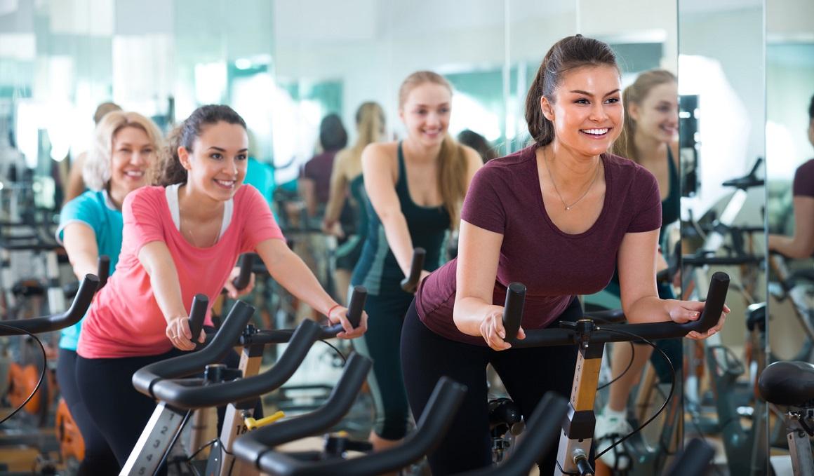 Conoce los principales beneficios de la bicicleta estática