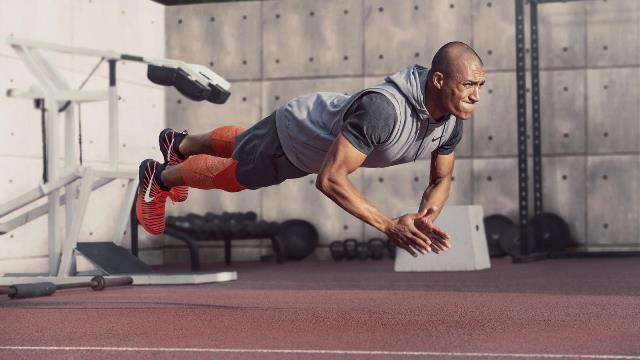 Cómo entrenar para activar el metabolismo