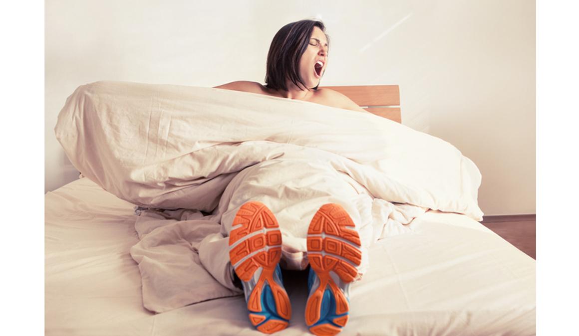 Hacer ejercicio de forma moderada por la noche no quita el sueño, demostrado por la ciencia