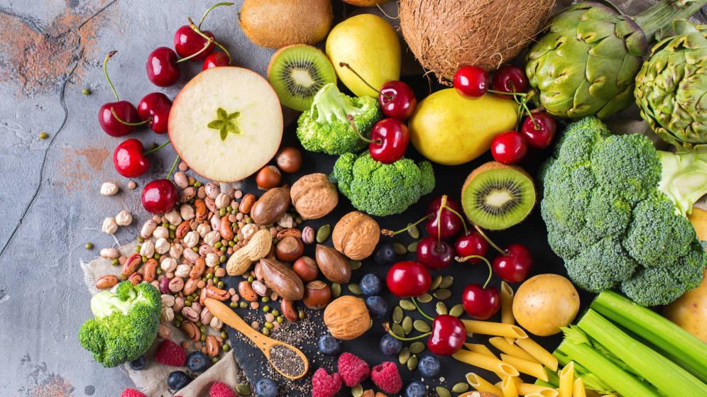 Cómo evitar perder hasta el 35% de las vitaminas de los alimentos