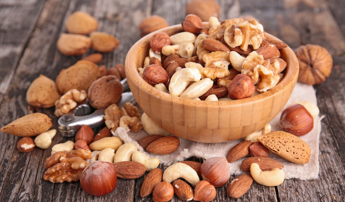 Los frutos secos engordan, ¿mito o realidad?