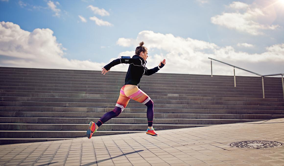 ¿Cómo empezar a correr con solo 20 minutos y 2 días a la semana?