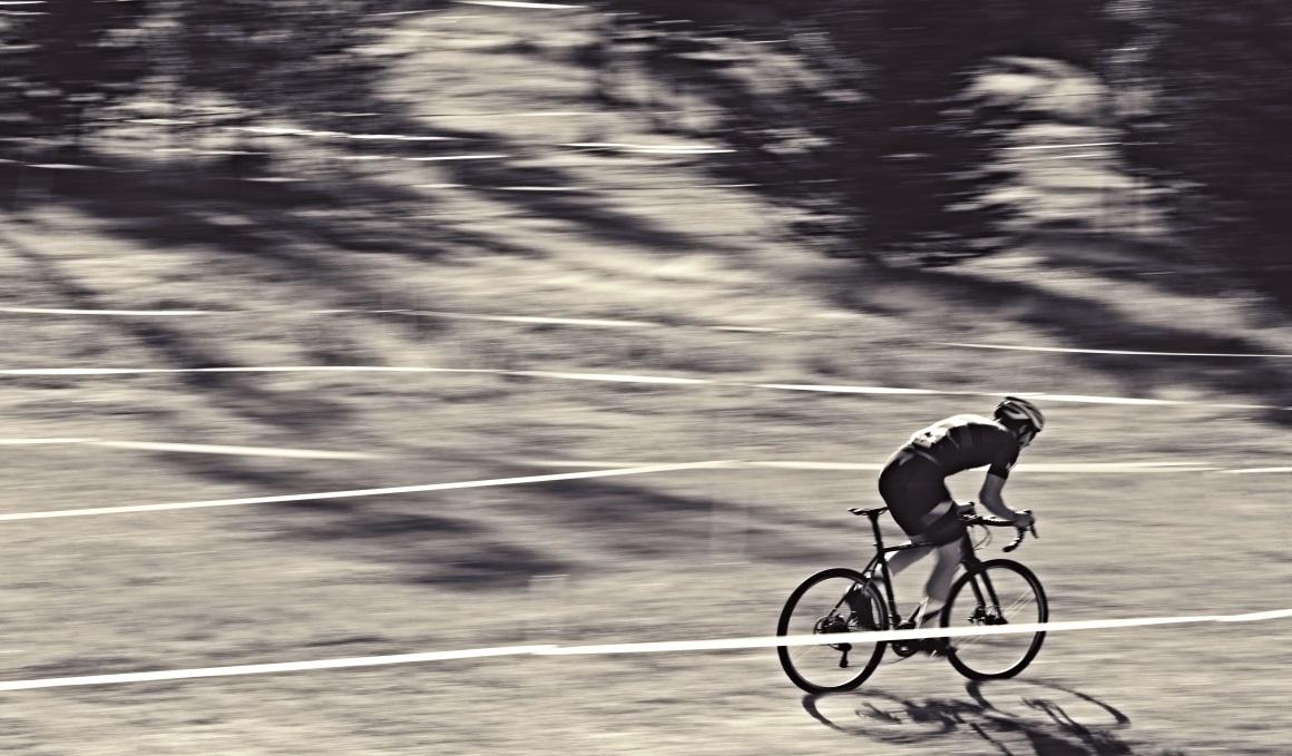 ¿Te animas con el ciclocross?