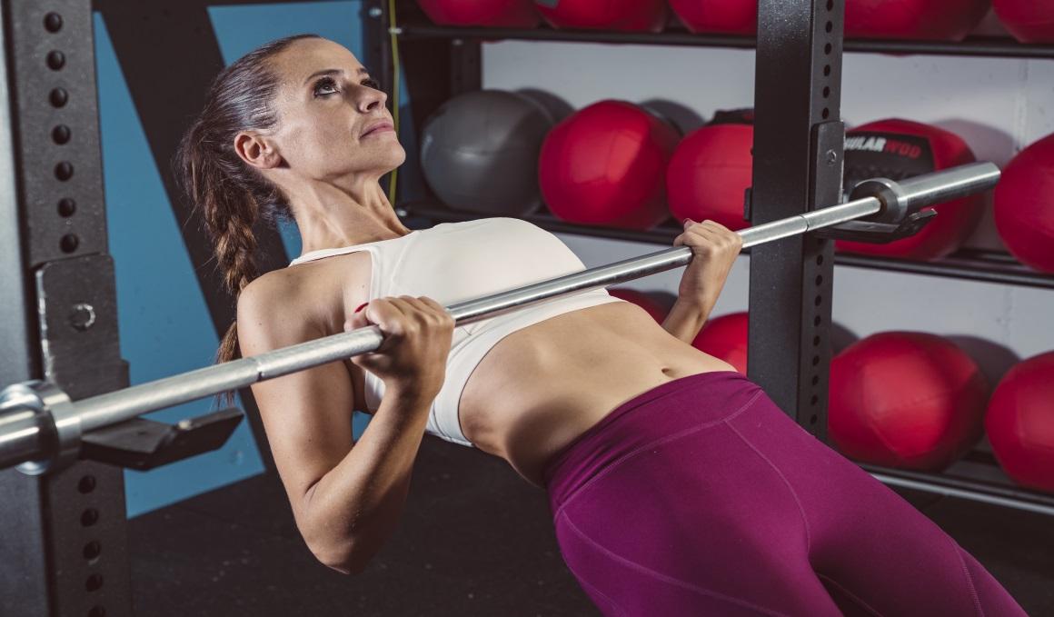 Consigue más resultados con un entrenamiento eficiente