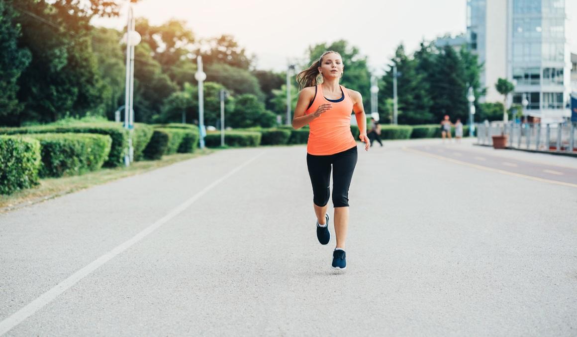 Corre con los 5 mejores entrenamientos de series