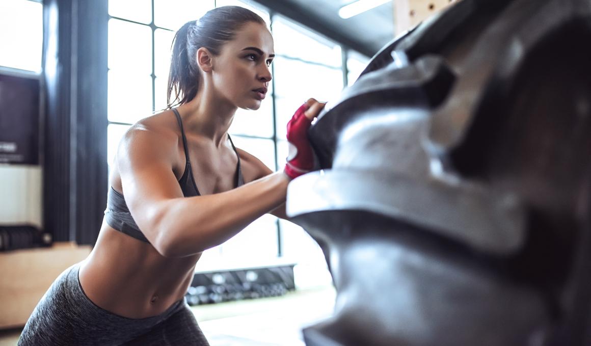 Al volver al gimnasio, no te dejes los modales en la puerta