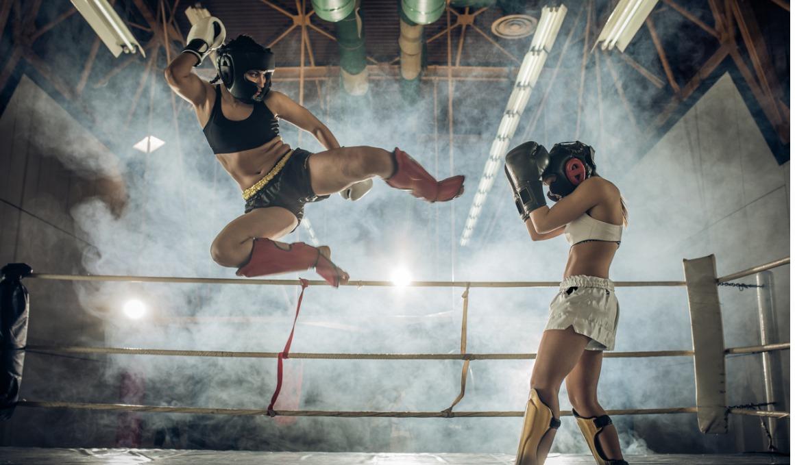Consejos claves para empezar a practicar kick boxing