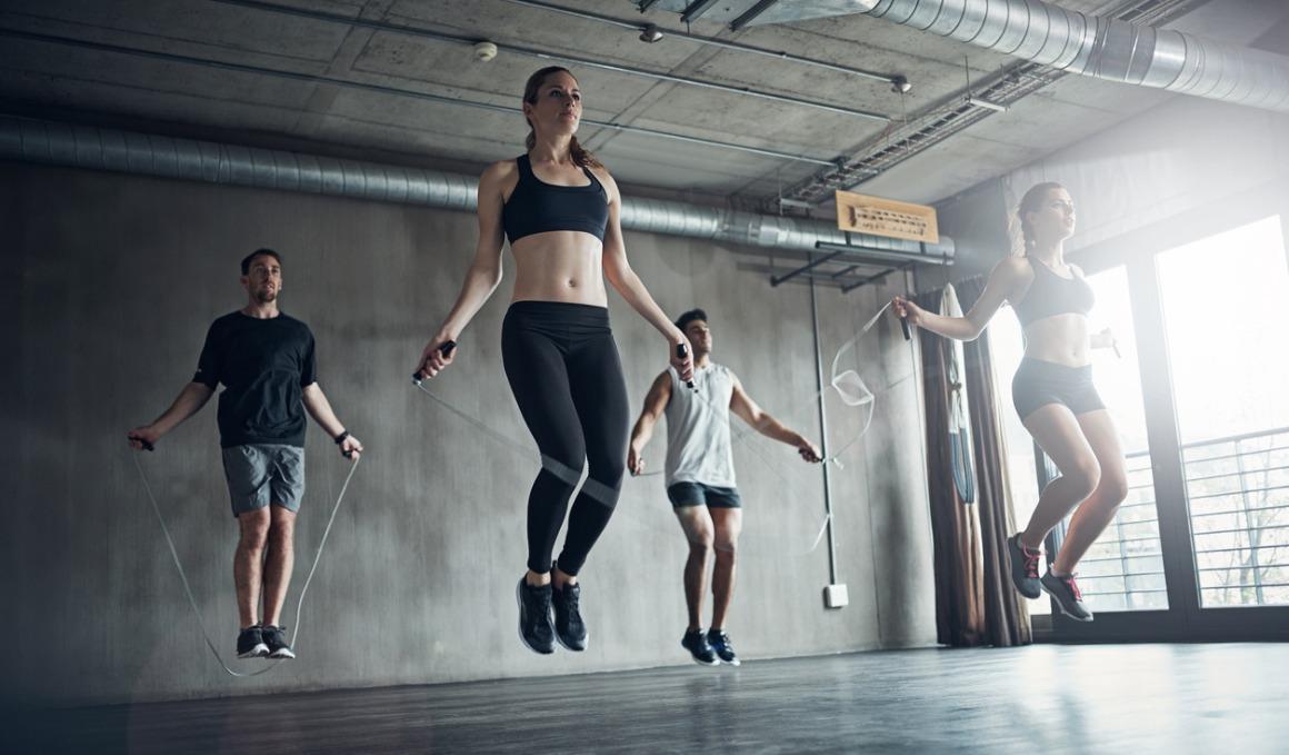 Beneficios del salto de la cuerda en nuestro entrenamiento