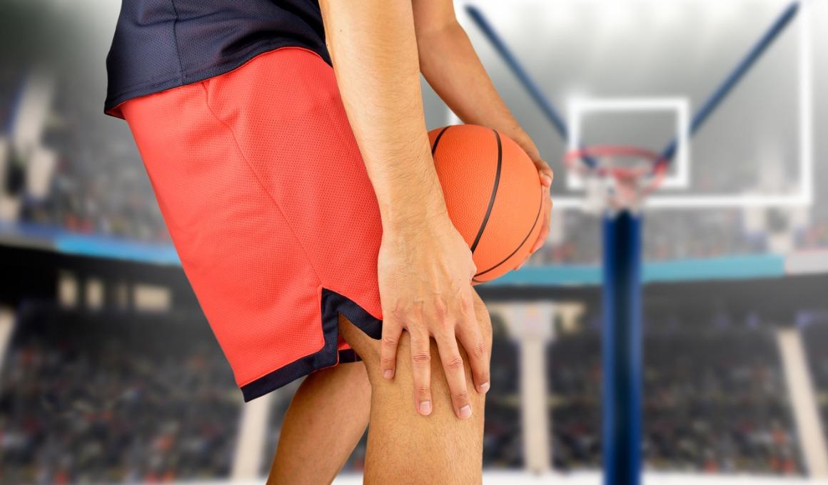 ¿Cuáles son las lesiones de rodilla más habituales?