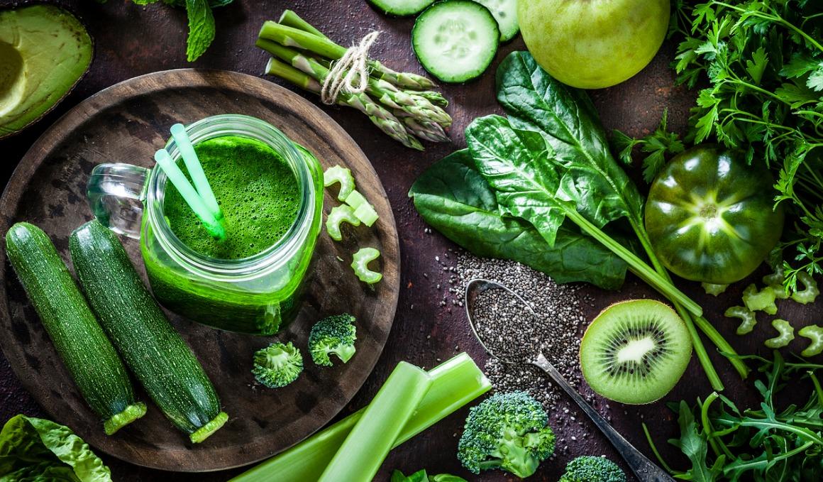 ¿Sabes qué verduras se pueden congelar?