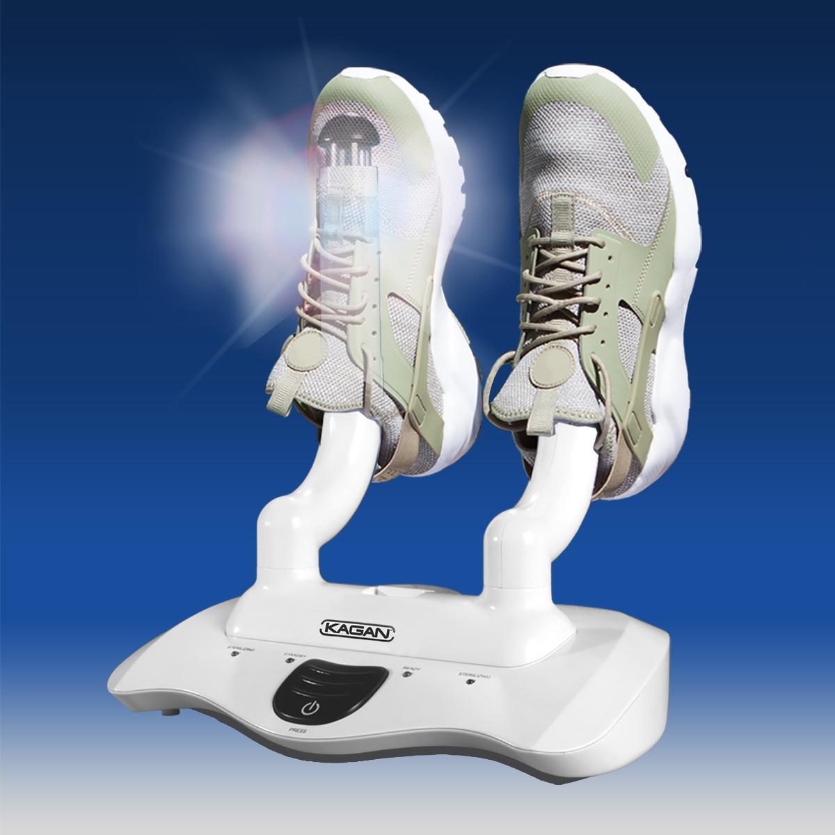 Adiós al mal olor de tus zapatillas después de hacer deporte