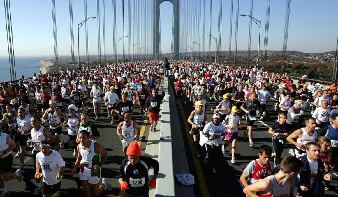 El sueño del Maratón de Nueva York al mejor precio
