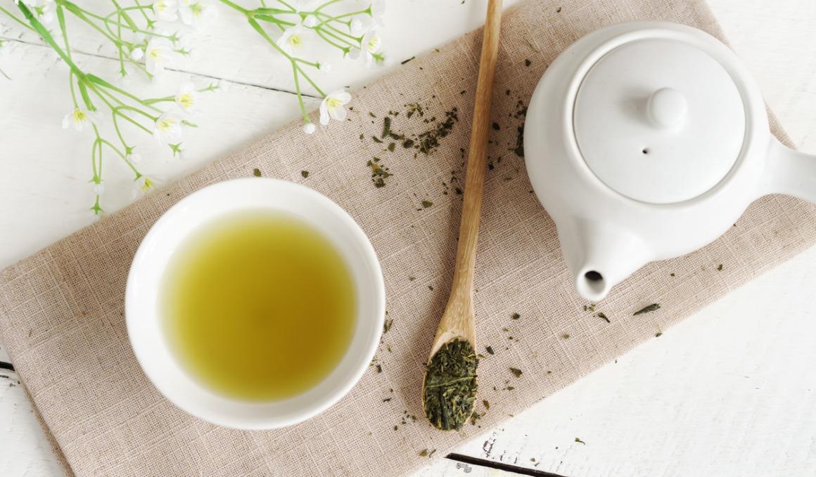 ¿Es beneficioso el té verde para deportistas?