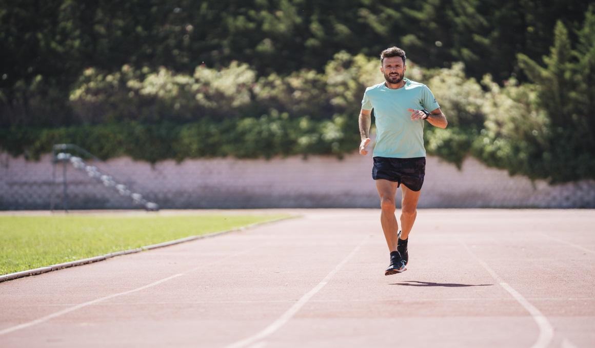 Chema Martínez y las curiosidades del maratón