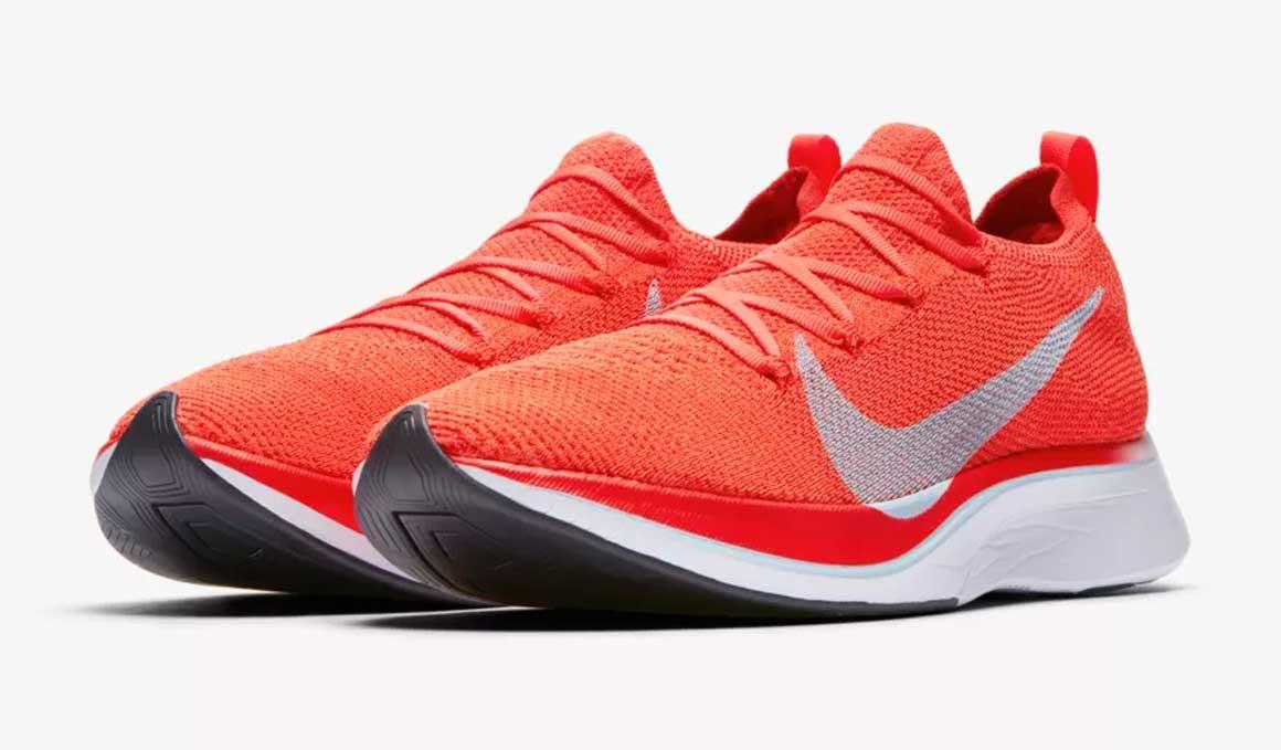 Probamos a fondo: Nike VaporFly 4% 2019