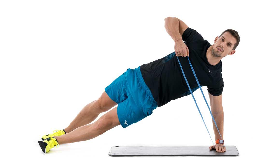 Los 6 ejercicios que no debes dejar de hacer en todo el año