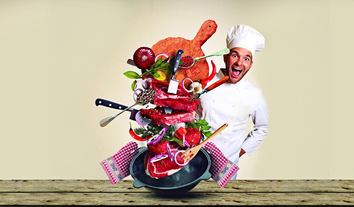 Todo sobre la carne, 5 dudas que siempre te planteaste