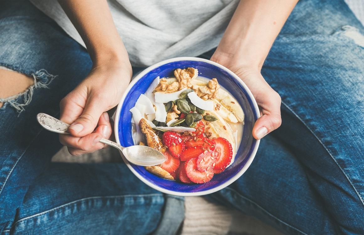 Tres tipos de menús para celiacos
