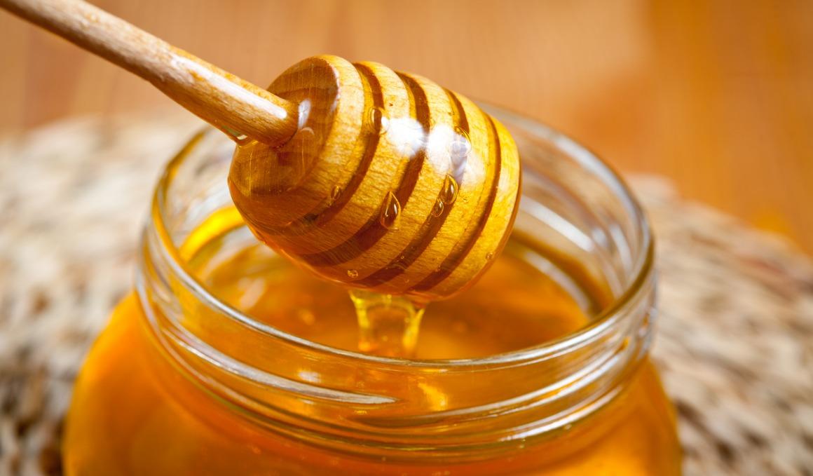 3 tipos de miel ricas en vitaminas