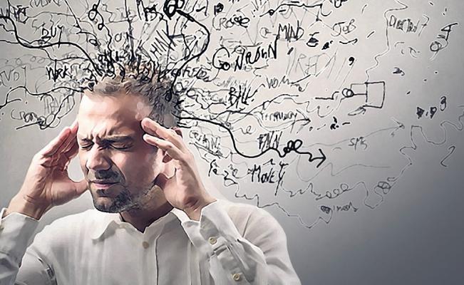 6 síntomas de trastorno de ansiedad