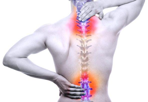 5 estrategias para combatir el dolor de espalda