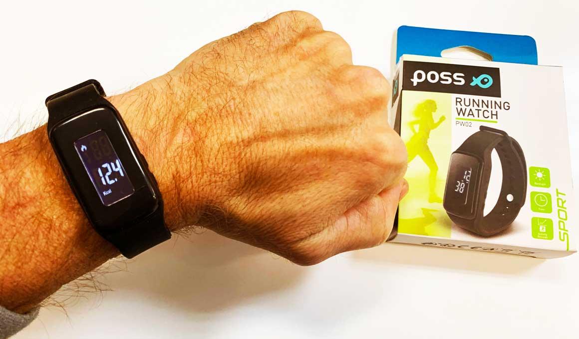 Mide tu actividad, la distancia recorrida ¡y es gratis!