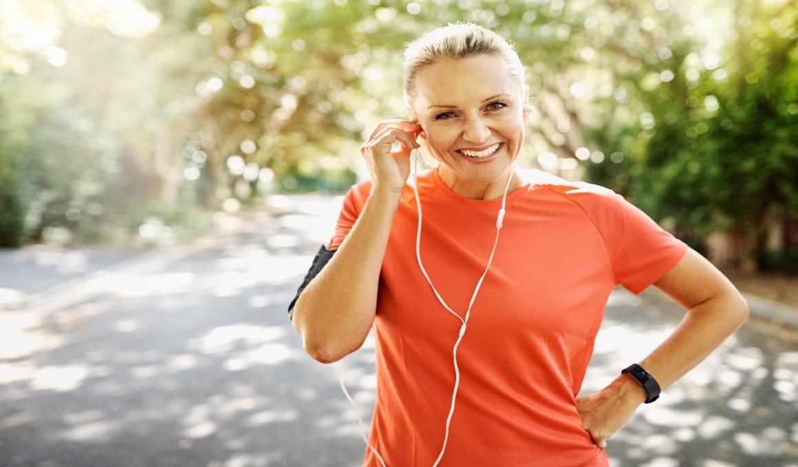 El deporte cuando llega la menopausia, ¿cambio mis hábitos?