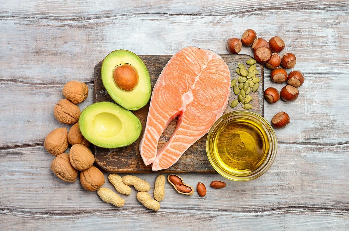 ¿Qué alimentos ayudan a aumentar el colesterol HDL?