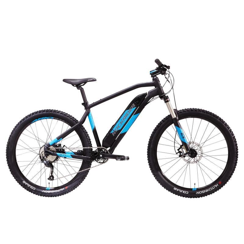 Rechazada la obligatoriedad de seguro para las bicicletas eléctricas