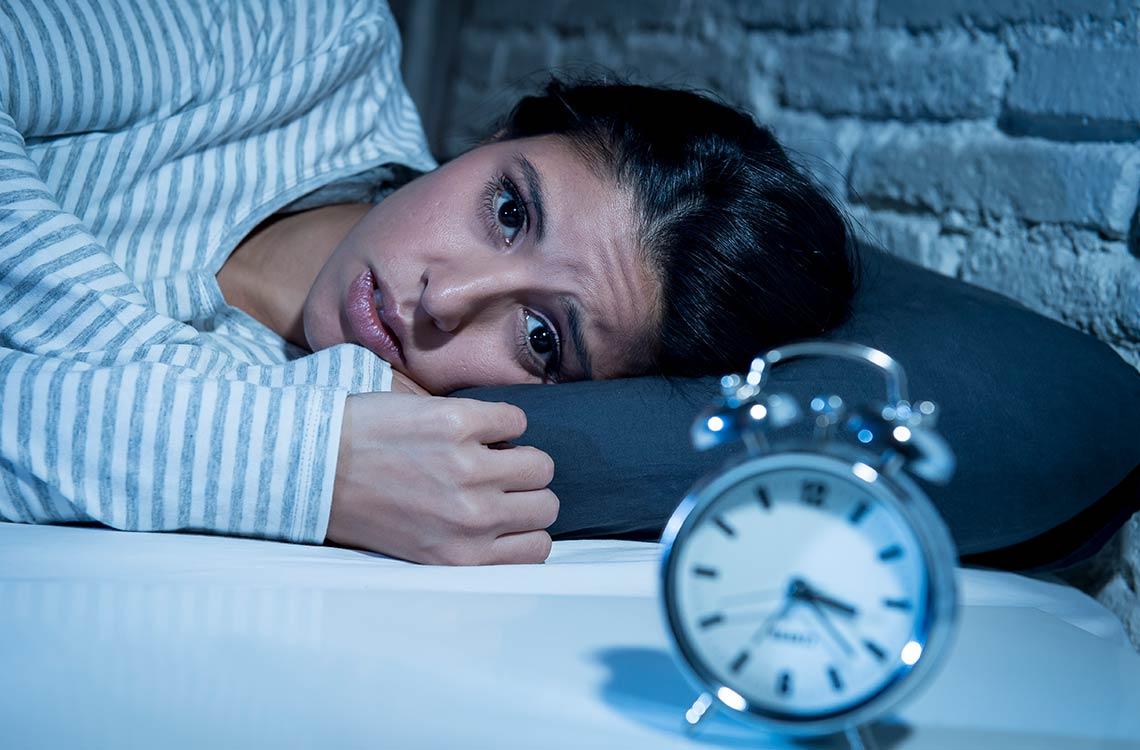 Dormir mal podría ocasionar enfermedades cardiovasculares