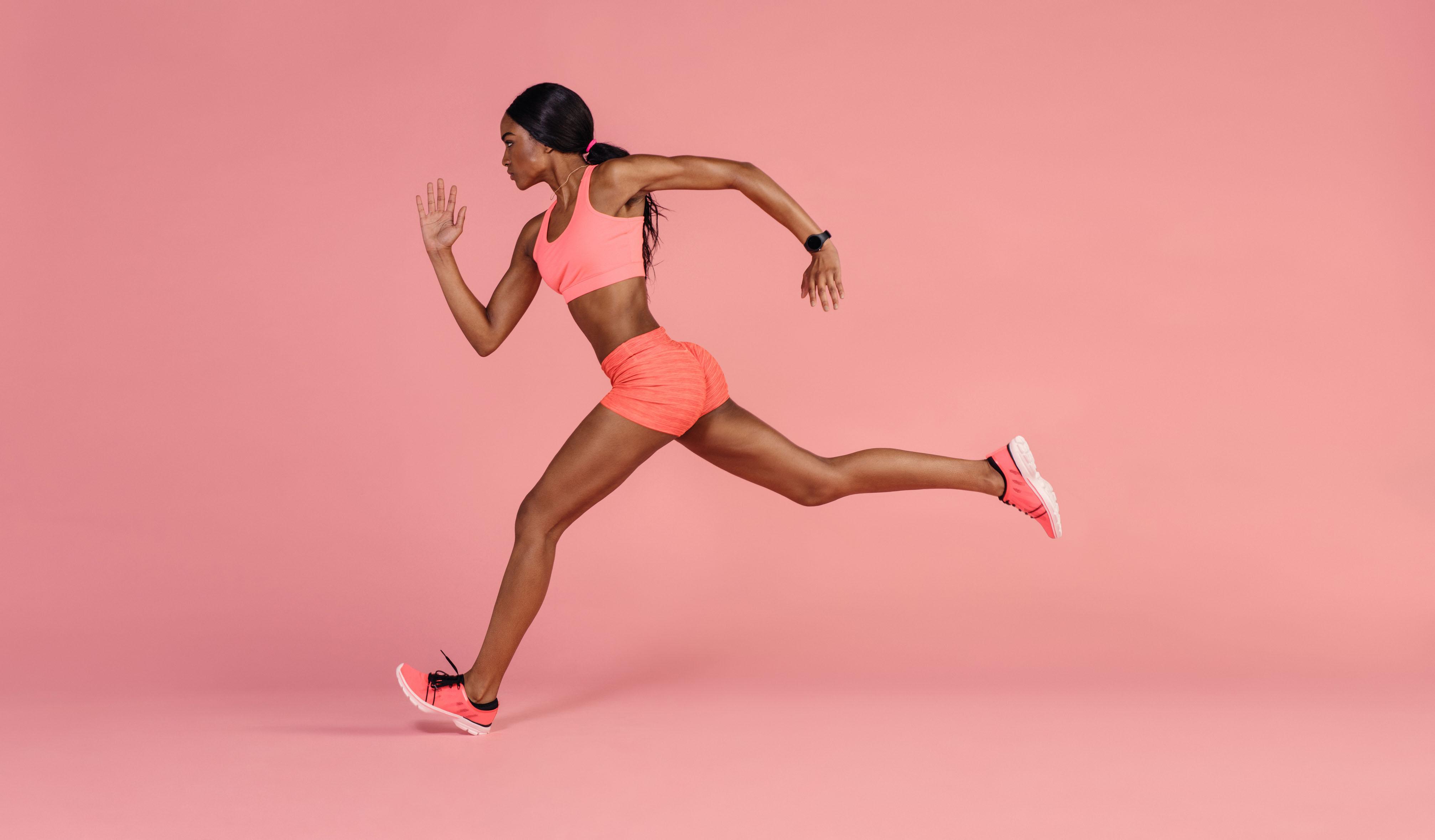 Las razones por las que variar te hará un corredor más rápido