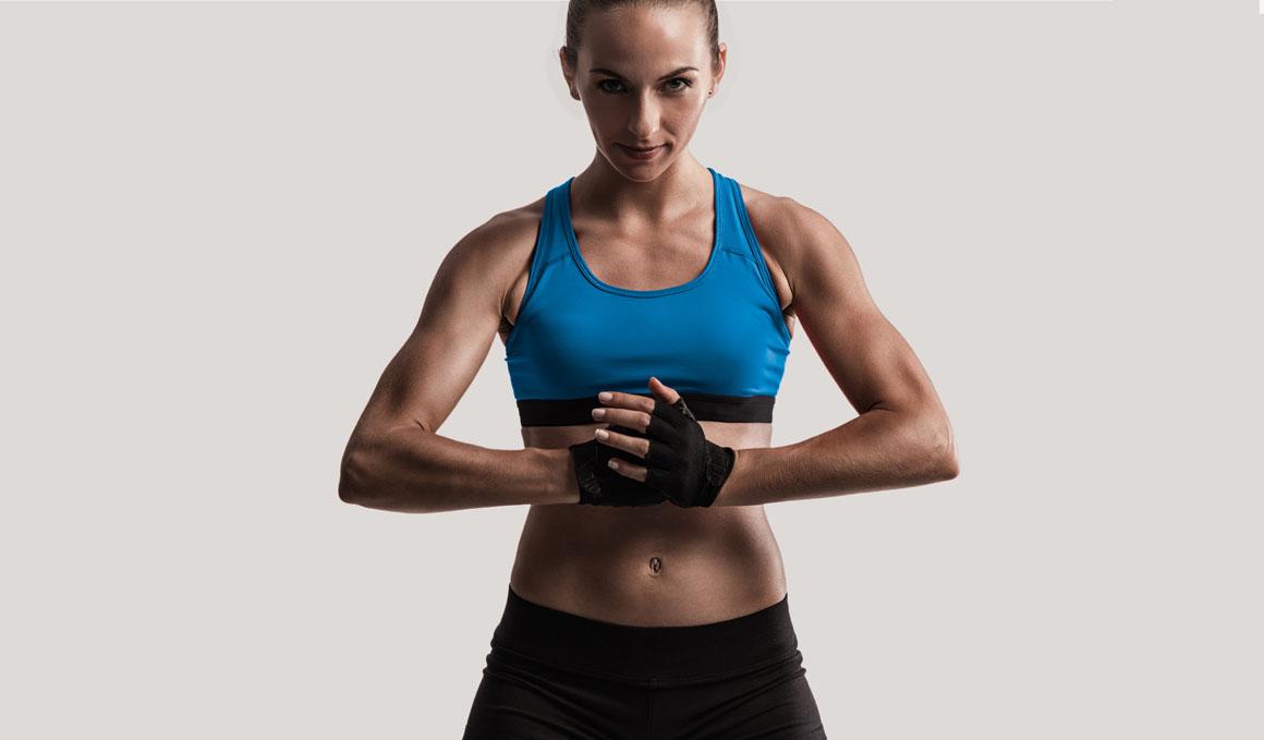 Entrenamiento exprés de entre 4 y 1 minuto para quemar más grasa