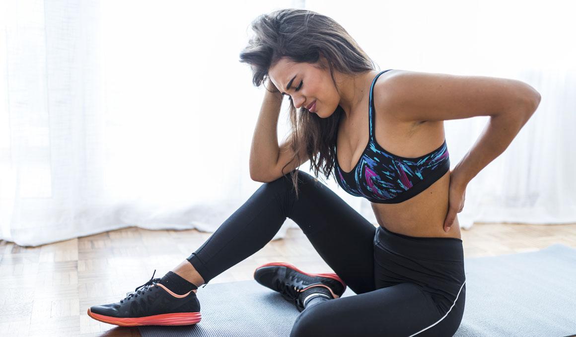 Estos son los 5 peores consejos sobre el dolor de espalda