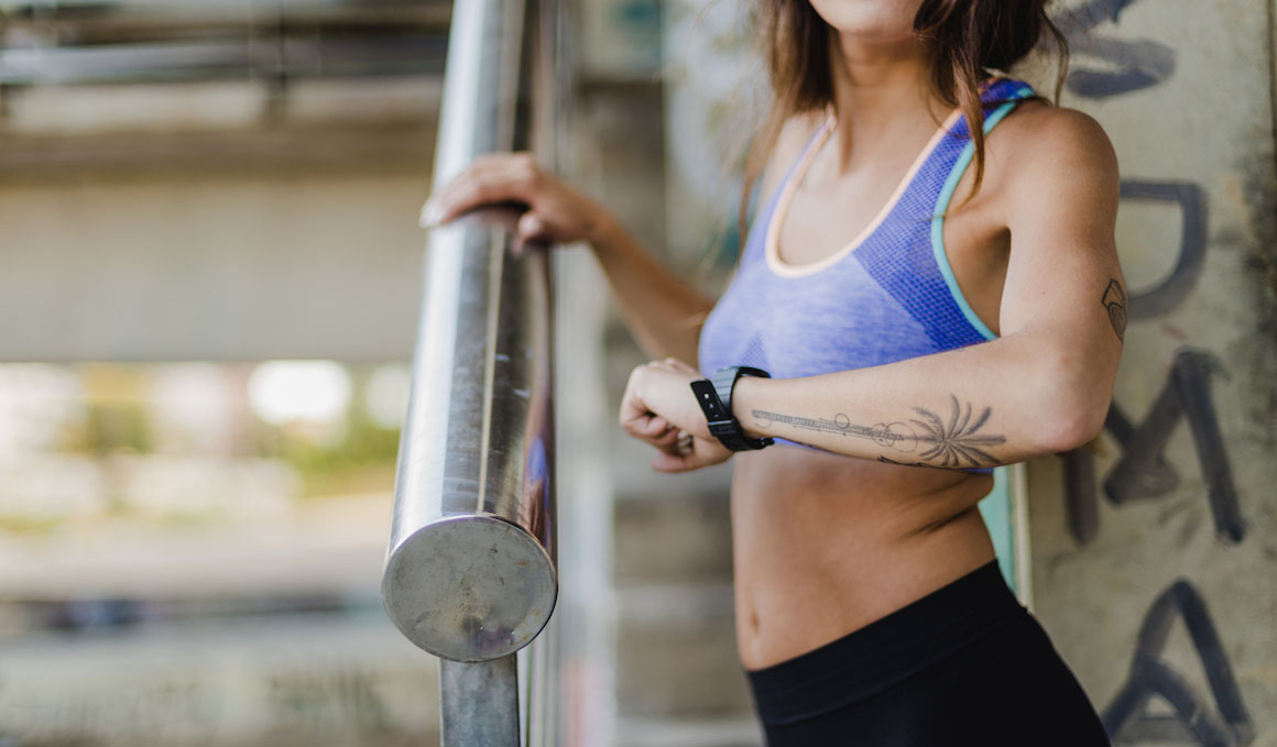 ¿Los tatuajes influyen en el rendimiento deportivo?