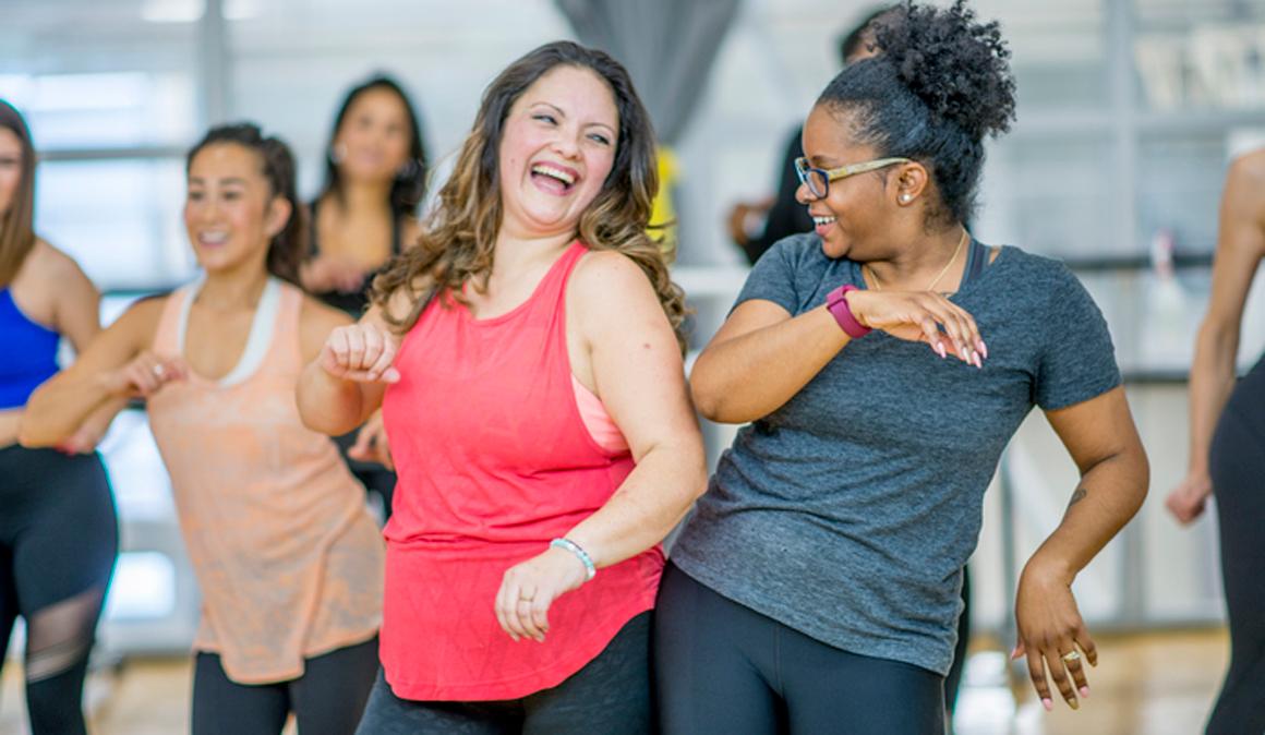 Nuevo estudio demuestra que el ejercicio puede reducir el riesgo de depresión