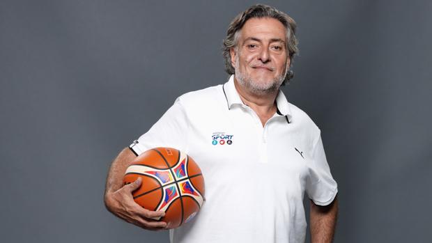 Pepu Hernández, sorprendente candidato a la Alcaldía de Madrid