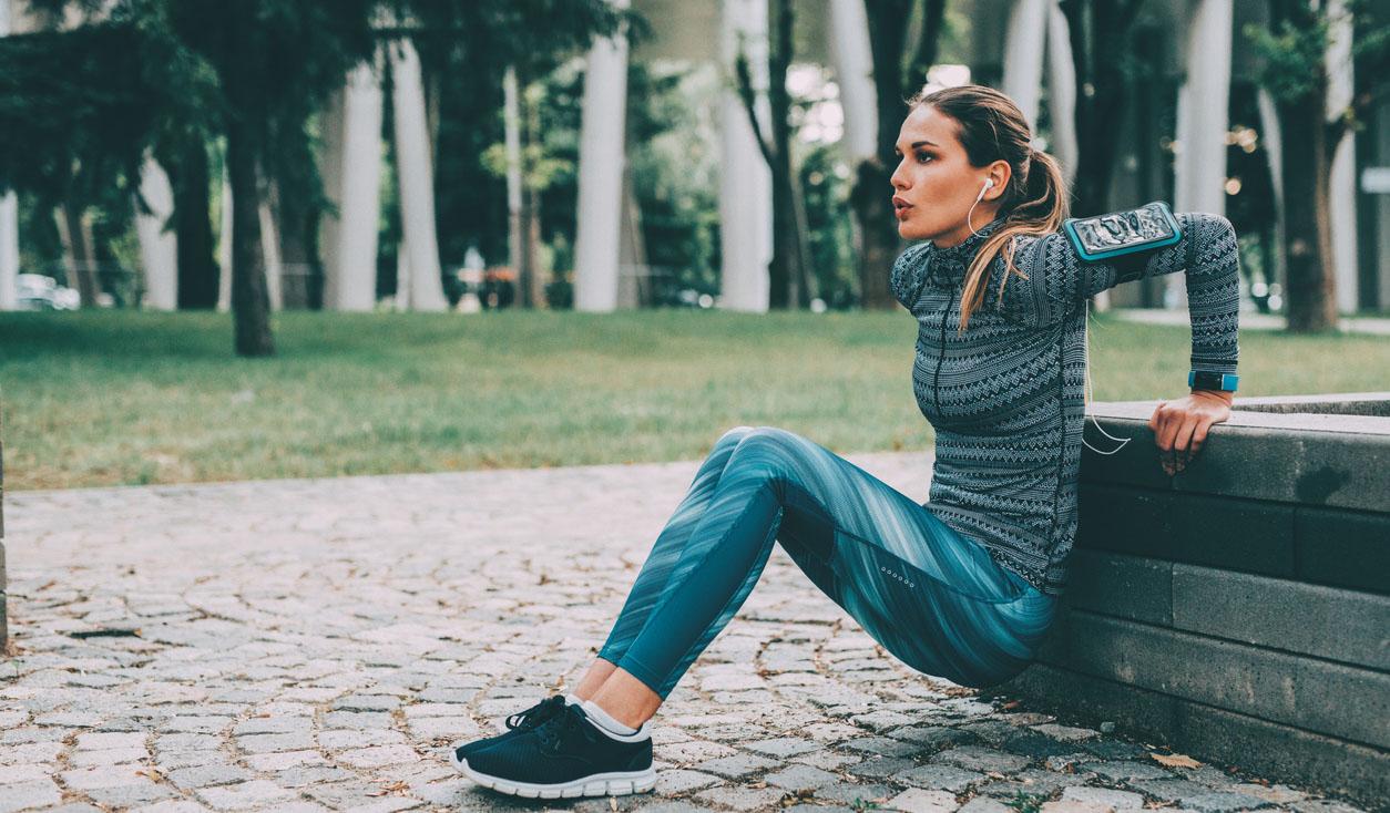 9 pasos para construir una vida más saludable