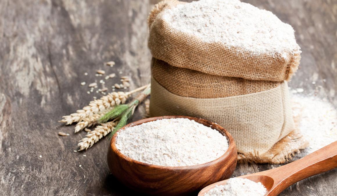 ¿Sabes cuantas vitaminas y minerales pierde la harina integral al refinarse a harina blanca?