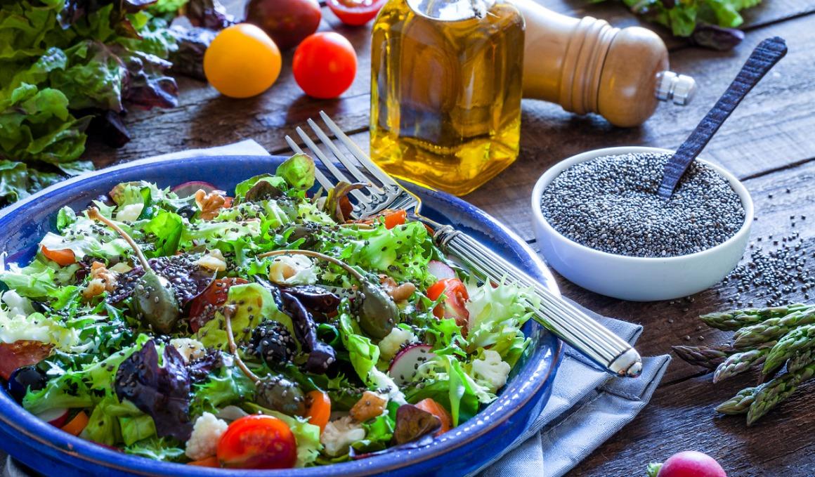 ¿Cómo puedes incorporar las semillas de chía a tu alimentación?