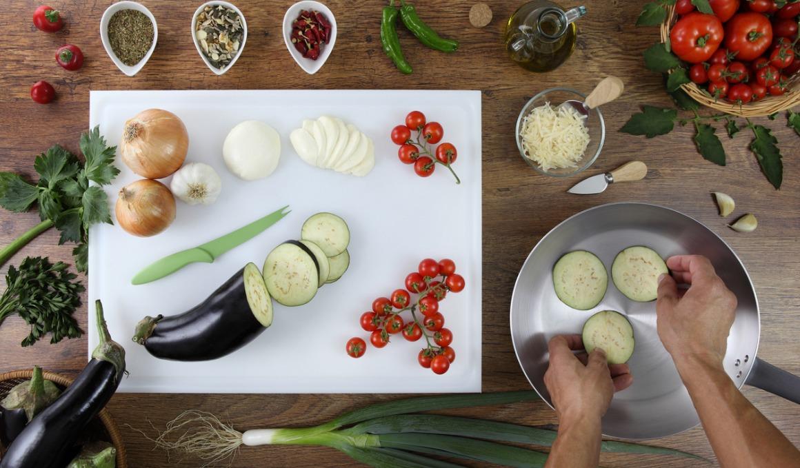 ¿Berenjenas al horno o a la plancha? ¿Cómo las consumimos?