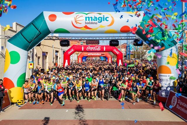 La Màgic BDN Running vuelve imparable el 24 de marzo
